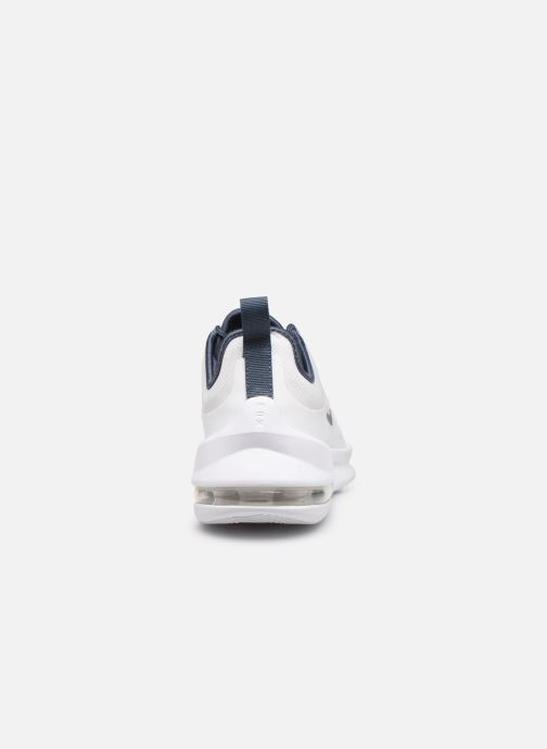 Baskets Nike Air Max Axis (GS) Blanc vue droite