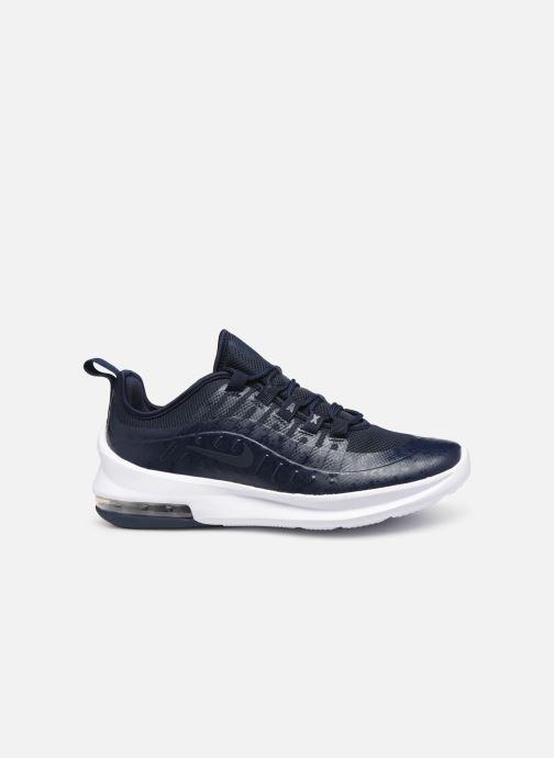 Baskets Nike Air Max Axis (GS) Bleu vue derrière