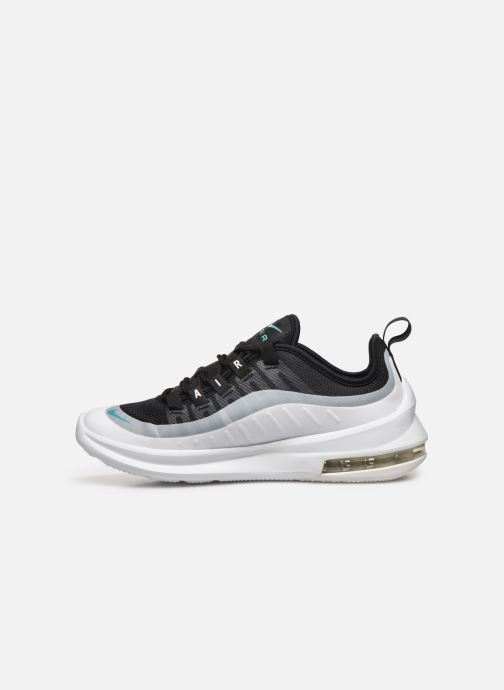 Baskets Nike Air Max Axis (GS) Noir vue face