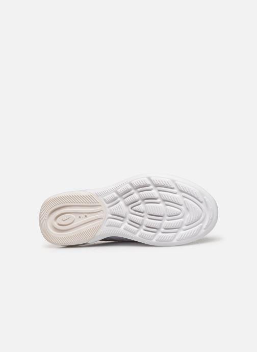 Baskets Nike Air Max Axis (GS) Noir vue haut
