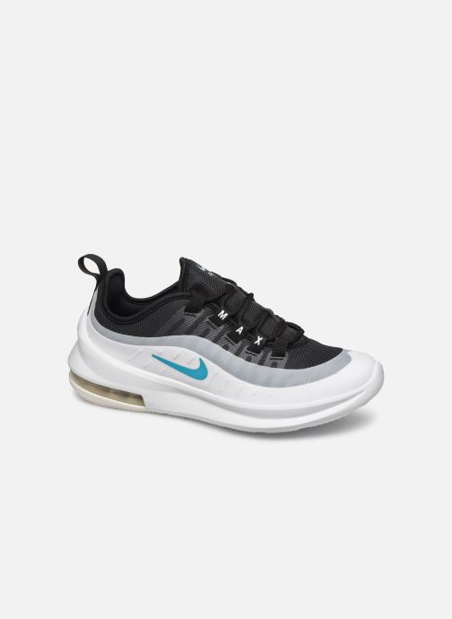 Baskets Nike Air Max Axis (GS) Noir vue détail/paire