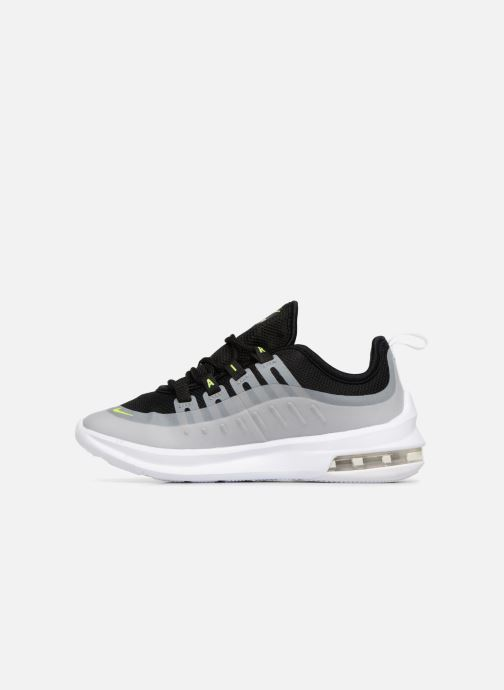 Trainers Nike Air Max Axis (PS) Black front view