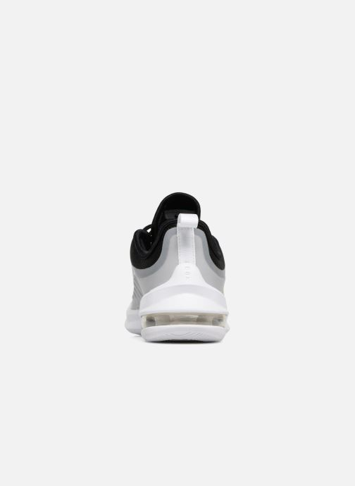 Deportivas Nike Air Max Axis (PS) Negro vista lateral derecha