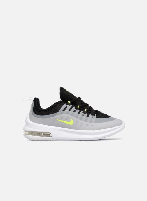 Deportivas Nike Air Max Axis (PS) Negro vistra trasera