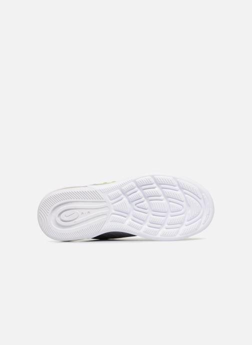 Deportivas Nike Air Max Axis (PS) Negro vista de arriba