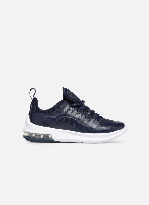 Baskets Nike Air Max Axis (PS) Bleu vue derrière