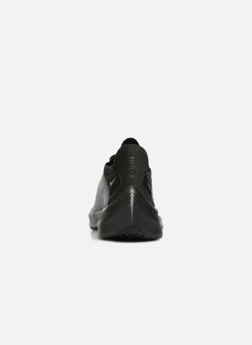 Sportschuhe Nike Future Fast Racer schwarz ansicht von rechts