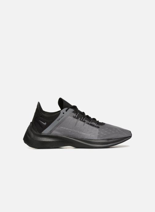 Sportschuhe Nike Future Fast Racer schwarz ansicht von hinten