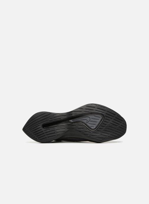 Sportschuhe Nike Future Fast Racer schwarz ansicht von oben