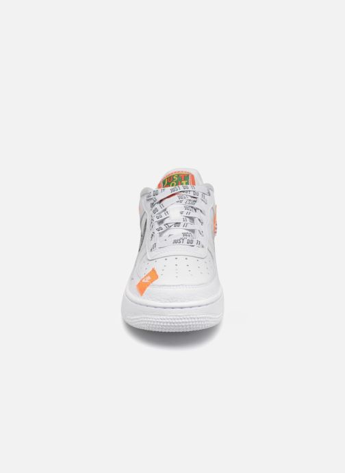 Nike Sportswear Junior Sko Air Force 1 JDI Premium White