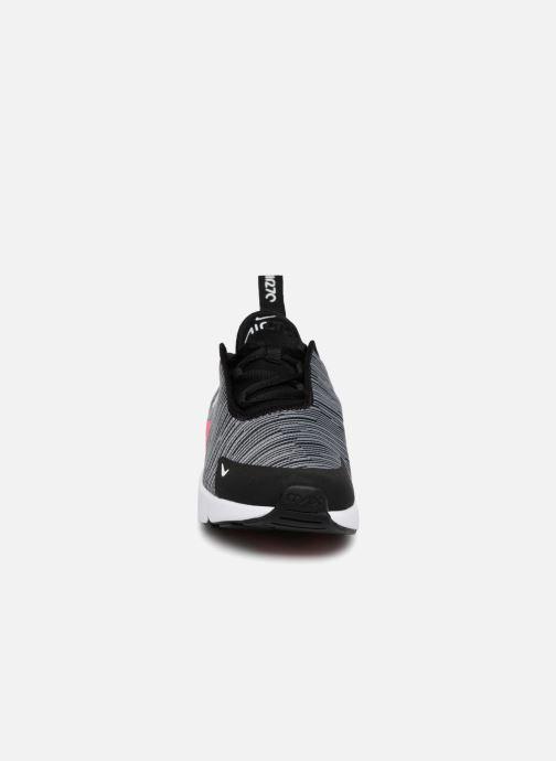 Nike Air Max 270 (PS) Preschool (Negro) Deportivas chez