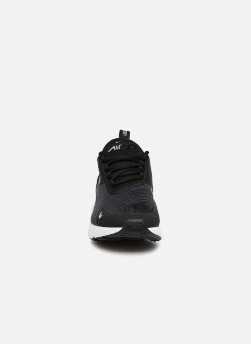 innovative design 82f7a 346fb Nike Air Max 270 Knit Jacquard (Svart) - Sneakers på Sarenza.se (339345)