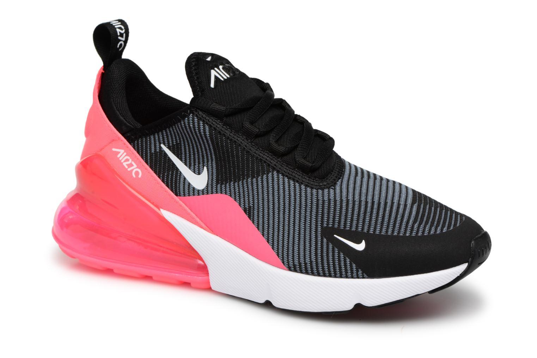 pretty nice 37c4b 4c3e9 Nike Air Max 270 Knit Jacquard (Svart) - Sneakers på Sarenza.se (339346)