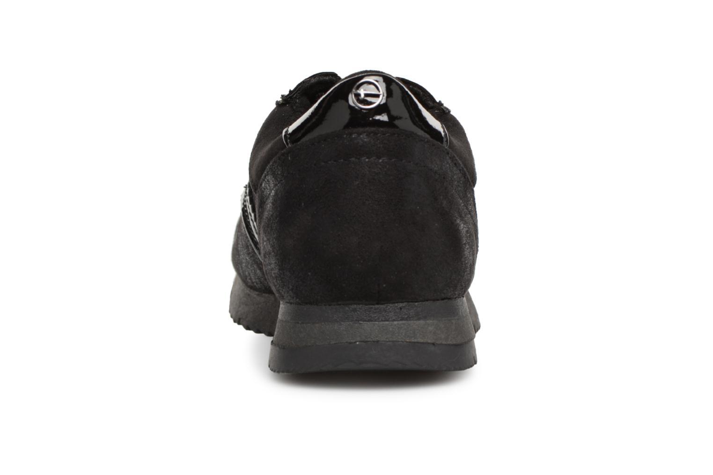 Sneakers Tamaris 23601 Nero immagine destra