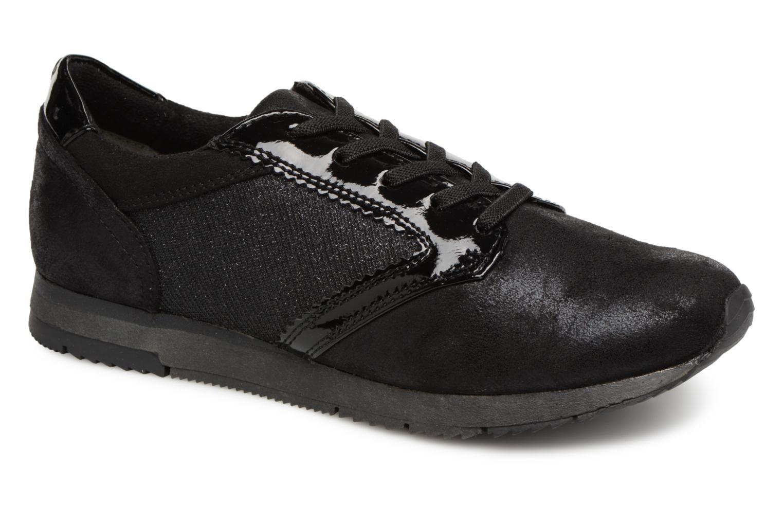 Sneakers Tamaris 23601 Nero vedi dettaglio/paio