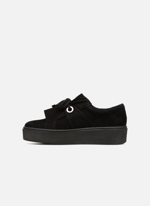 Sneakers Tamaris 24723 Zwart voorkant