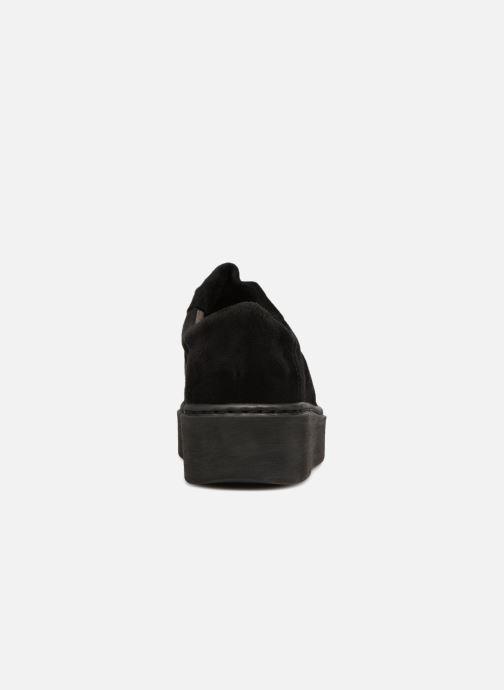Sneakers Tamaris 24723 Zwart rechts