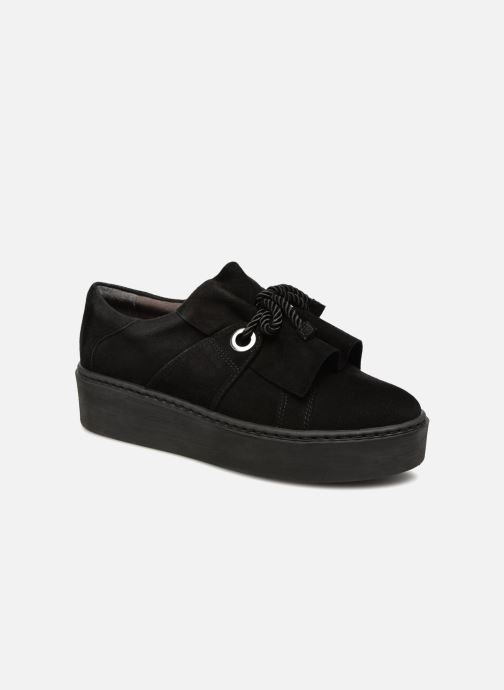Sneakers Tamaris 24723 Zwart detail