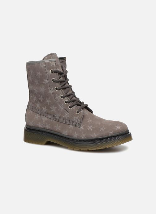 Ankle boots Tamaris 25234 Grey detailed view/ Pair view