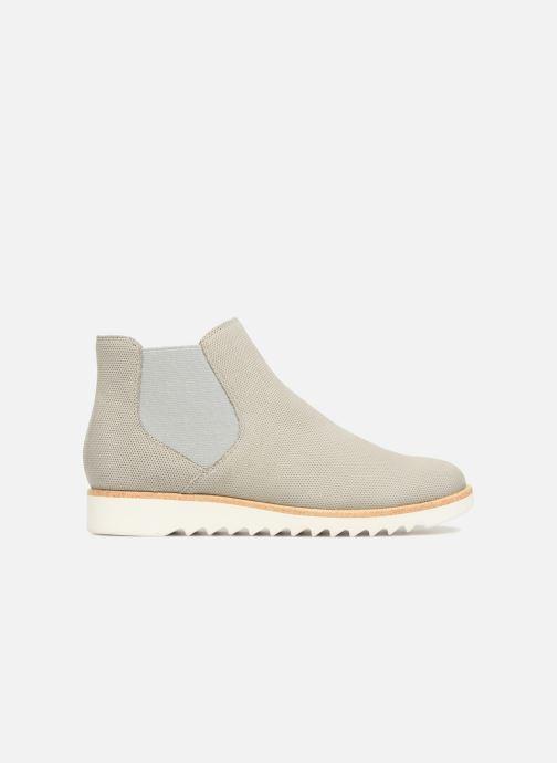 Bottines et boots Tamaris 25300 Gris vue derrière