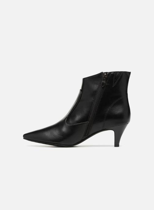 Bottines et boots Tamaris 25328 Noir vue face