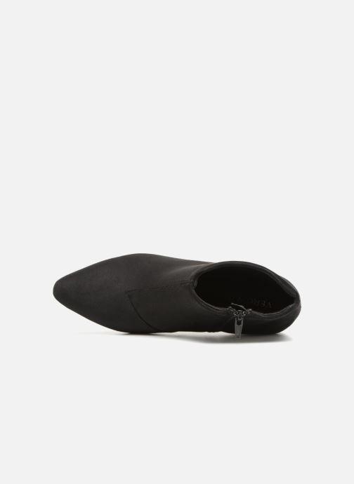 Bottines et boots Vero Moda Low boot Noir vue gauche
