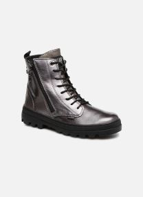 Pallabosse Hi Zip W