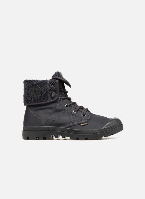 Bottines et boots Palladium Pallabrousse Baggy Tx U Noir vue derrière