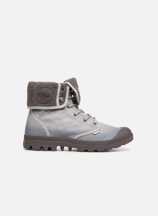 Bottines et boots Palladium Pallabrousse Baggy Tx U Gris vue derrière