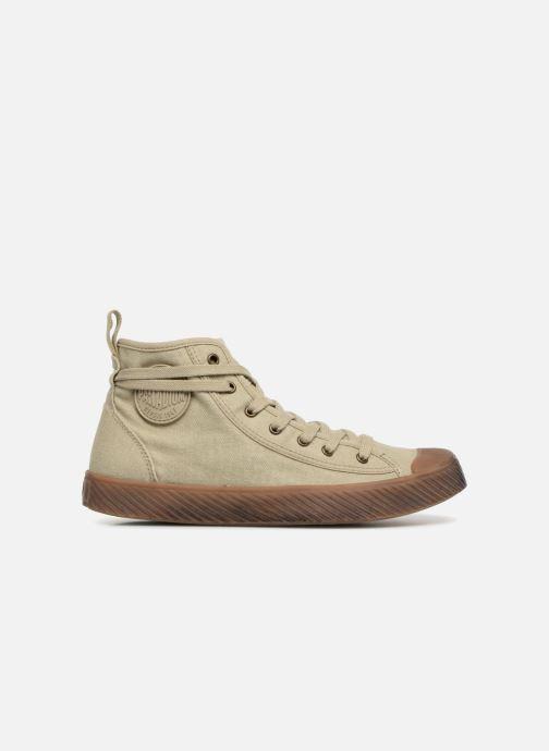 Sneakers Palladium Pallaphoenix Mid Vtg U Grigio immagine posteriore