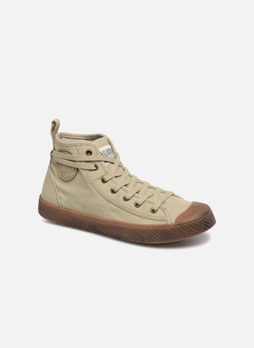 Sneakers Palladium Pallaphoenix Mid Vtg U Grigio vedi dettaglio/paio