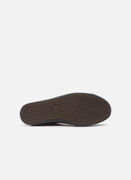 Sneaker Palladium Pallaphoenix Mid Vtg U grau ansicht von oben