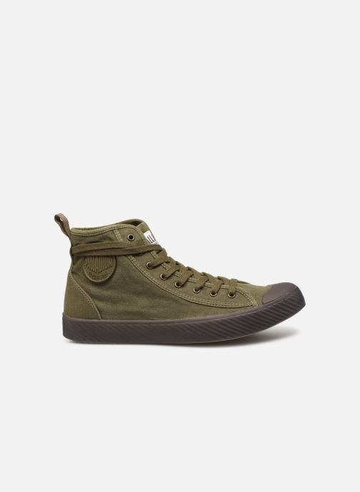 Sneakers Palladium Pallaphoenix Mid Vtg U Verde immagine posteriore
