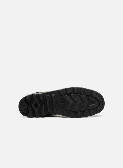 Boots en enkellaarsjes Palladium Pampa Sport Cuff WPR Zwart boven