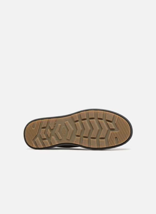 Sneakers Palladium Sub Mid Cuff  M Nero immagine dall'alto