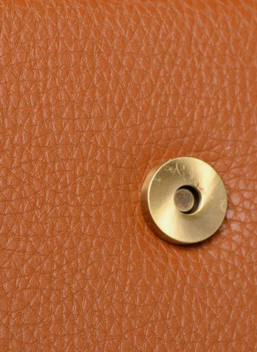 Borse Street Level Brown mini purse Marrone immagine sinistra