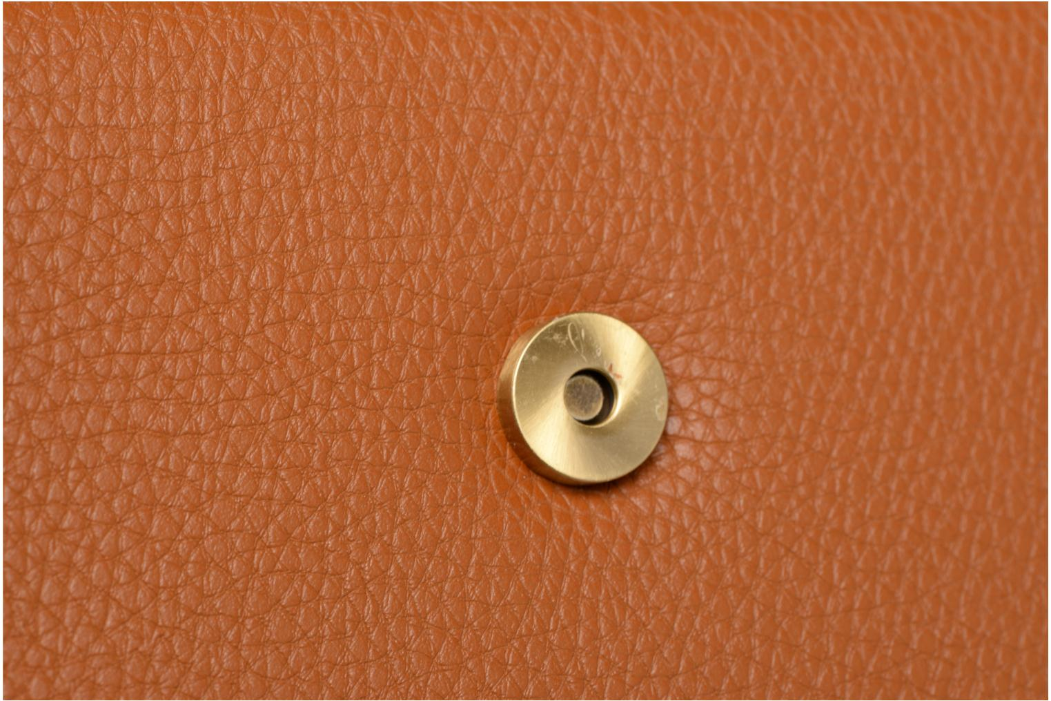 Level Brown Street mini purse Brown PwaIZqTadx