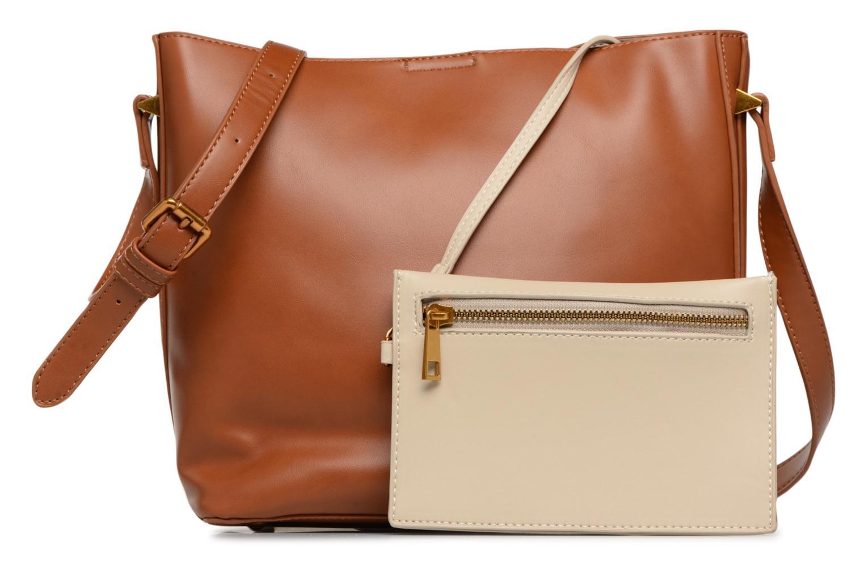Brown Brown Street Level Street Level purse Brown OpqYq