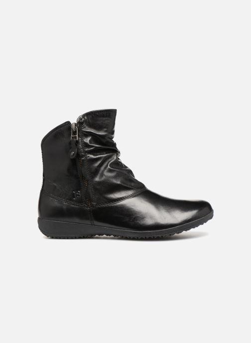 Stiefeletten & Boots Josef Seibel Naly 24 schwarz ansicht von hinten