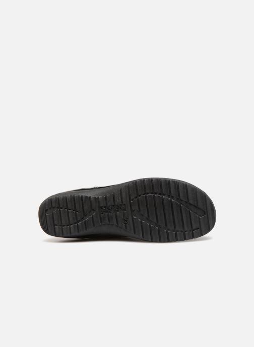 Stiefeletten & Boots Josef Seibel Naly 24 schwarz ansicht von oben