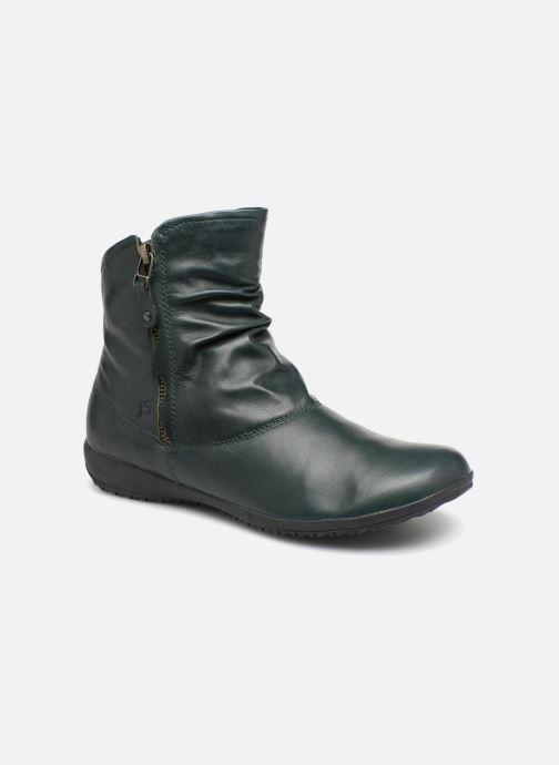 b9eb97a5 Josef Seibel Naly 24 (Green) - Ankle boots chez Sarenza (339486)