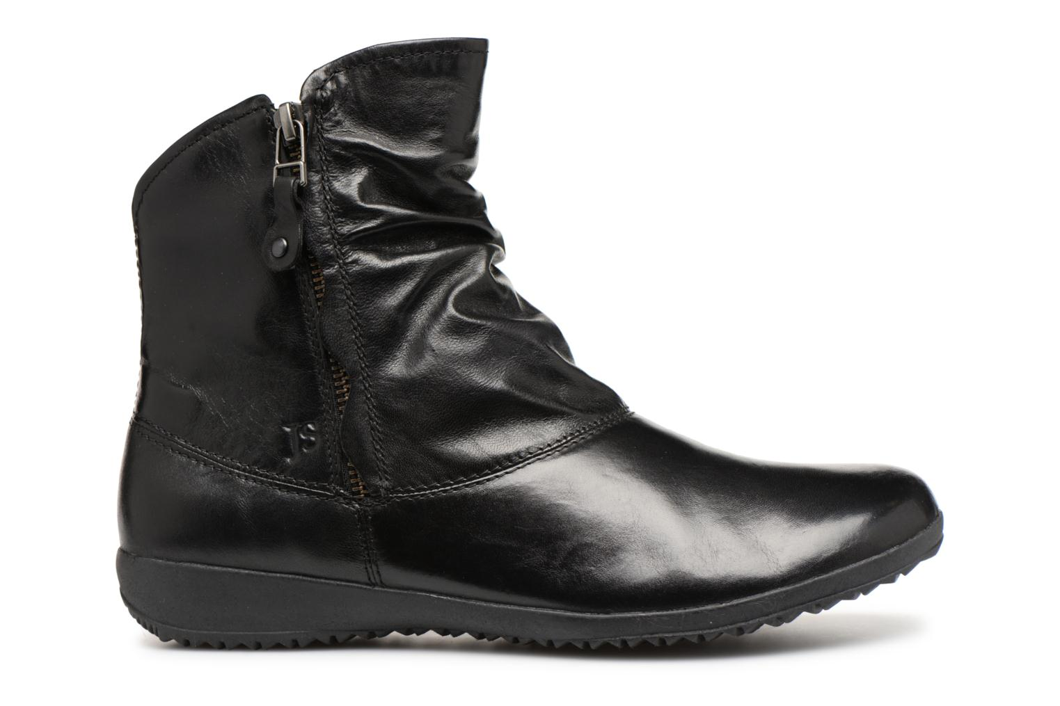 Ankle boots Josef Seibel Naly 24 Black back view