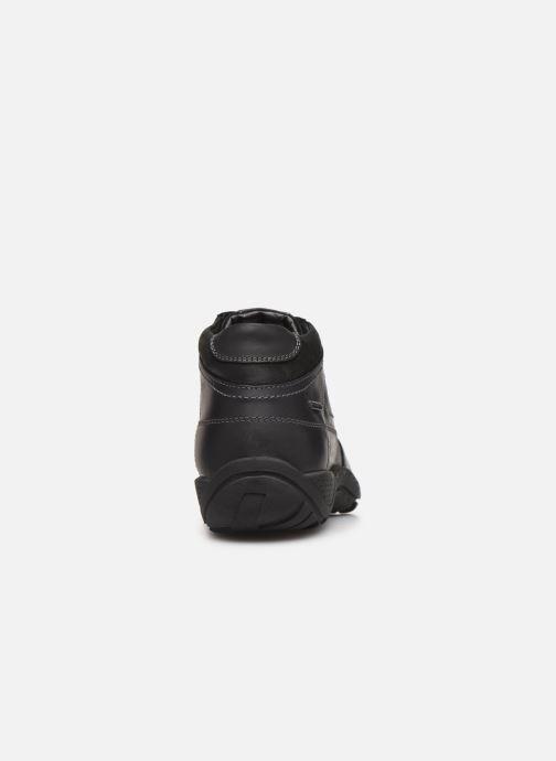 Bottines et boots Josef Seibel Nolan 54 Noir vue droite