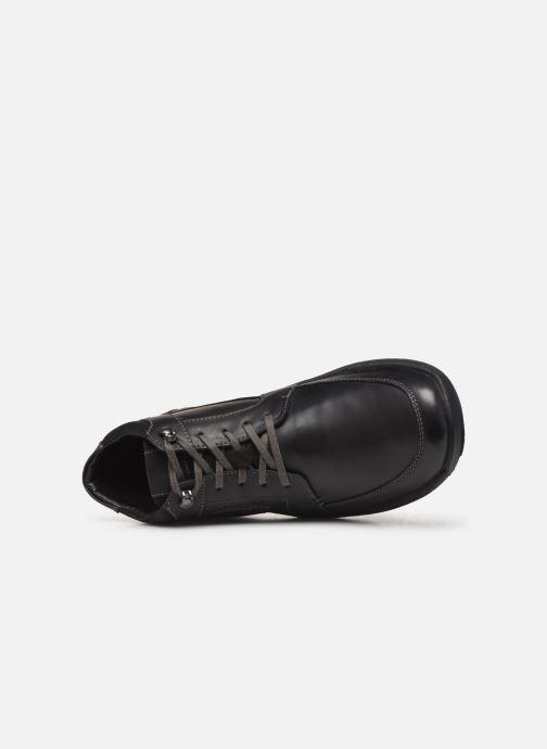 Bottines et boots Josef Seibel Nolan 54 Noir vue gauche