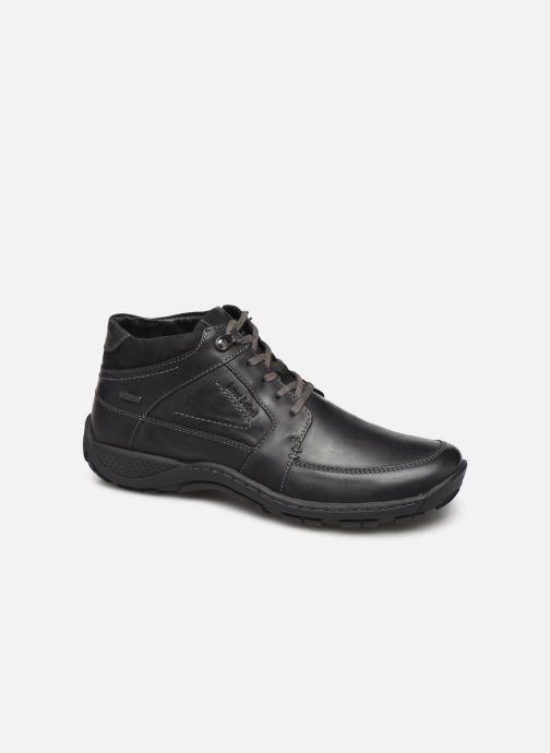 Bottines et boots Josef Seibel Nolan 54 Noir vue détail/paire