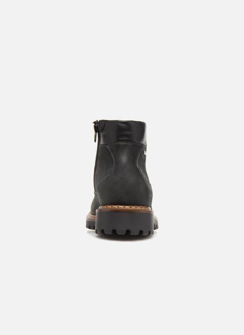 Bottines et boots Josef Seibel Chance 39 Noir vue droite