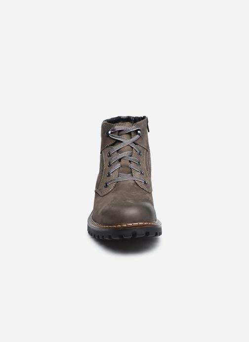 Bottines et boots Josef Seibel Chance 39 Marron vue portées chaussures