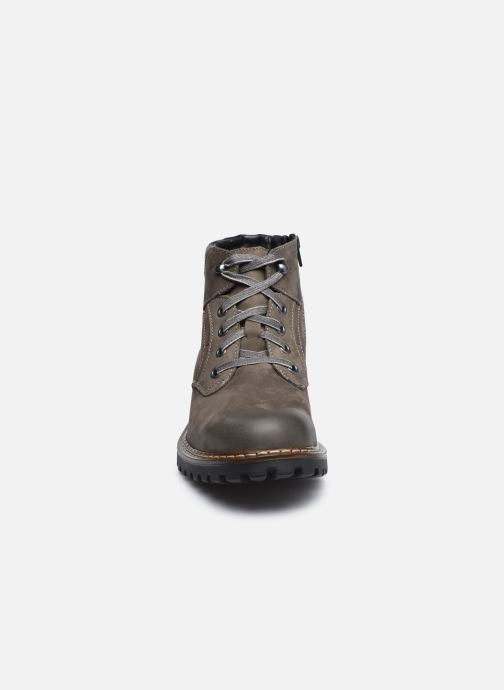 Stiefeletten & Boots Josef Seibel Chance 39 braun schuhe getragen