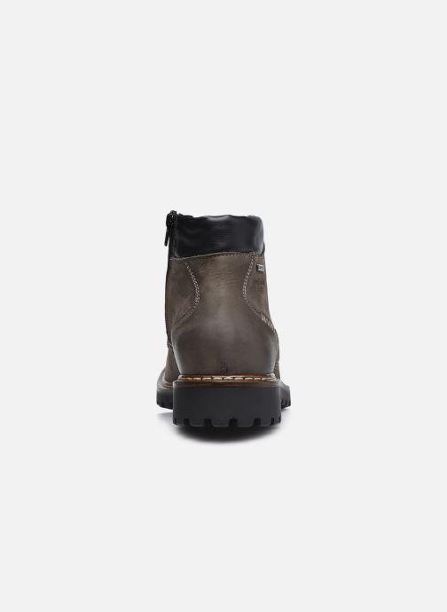 Bottines et boots Josef Seibel Chance 39 Marron vue droite