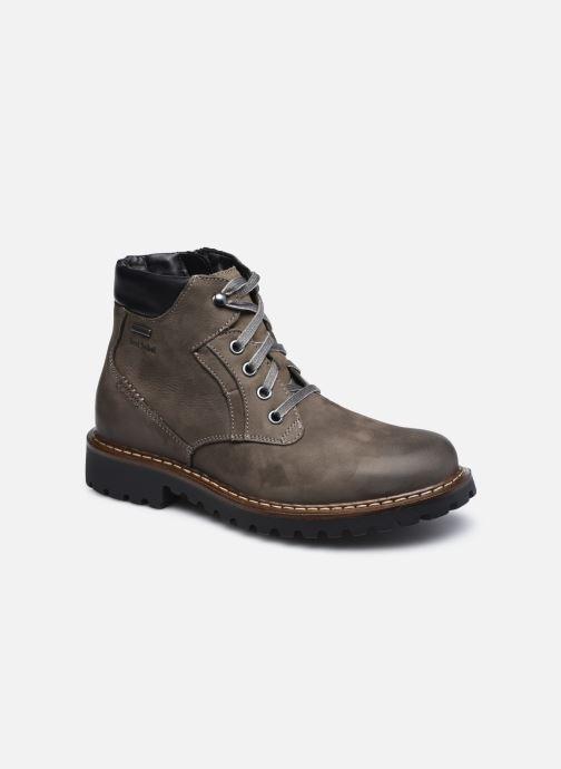 Bottines et boots Josef Seibel Chance 39 Marron vue détail/paire